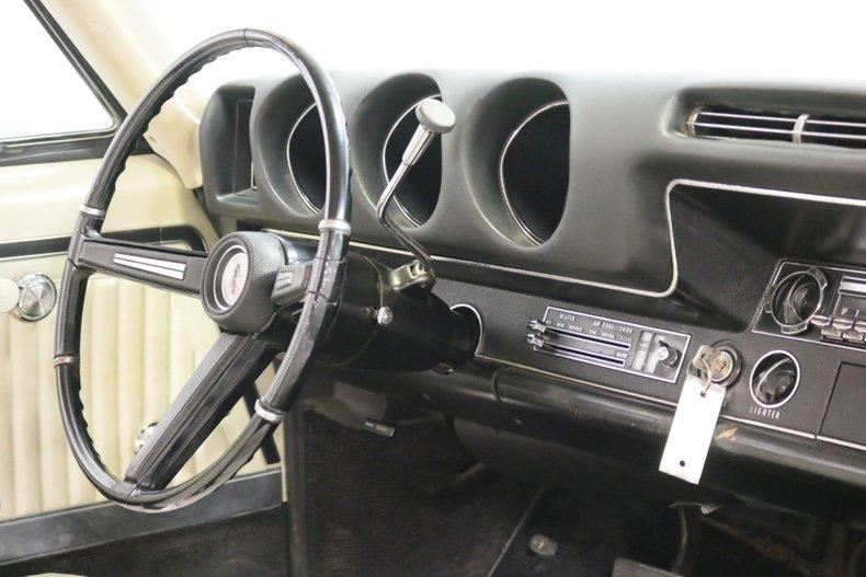 1968 Oldsmobile Cutlass 59