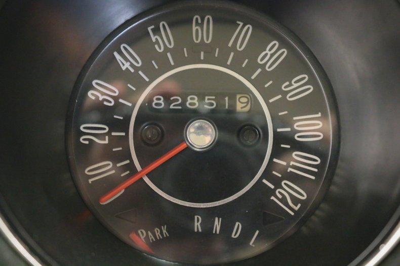 1968 Oldsmobile Cutlass 51
