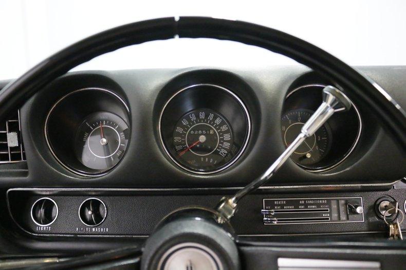 1968 Oldsmobile Cutlass 50