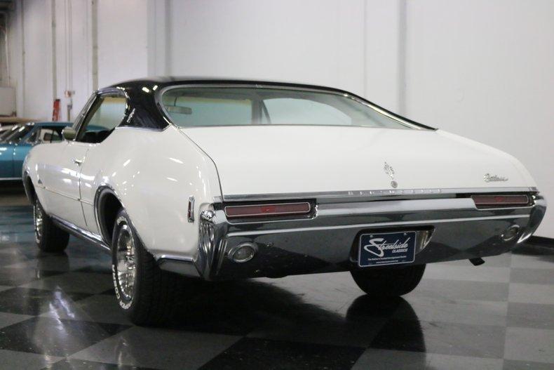 1968 Oldsmobile Cutlass 10
