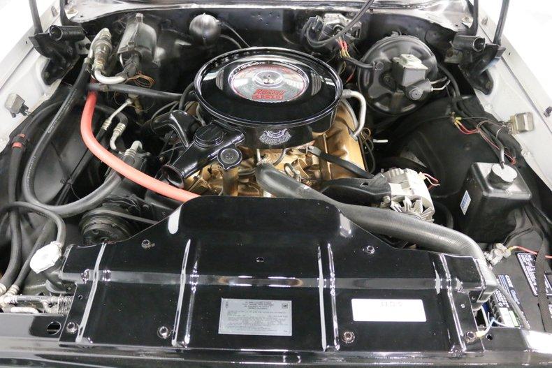 1968 Oldsmobile Cutlass 3
