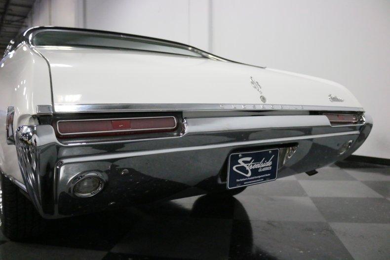 1968 Oldsmobile Cutlass 73