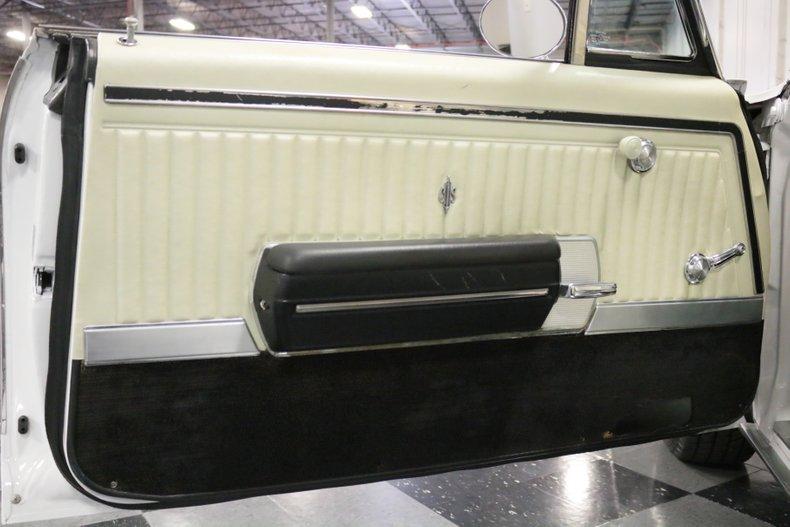 1968 Oldsmobile Cutlass 47