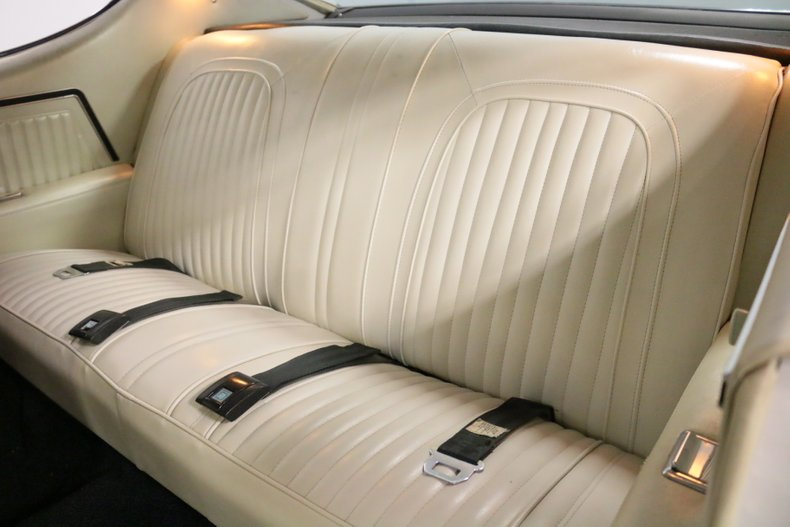 1968 Oldsmobile Cutlass 54