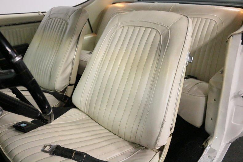 1968 Oldsmobile Cutlass 53