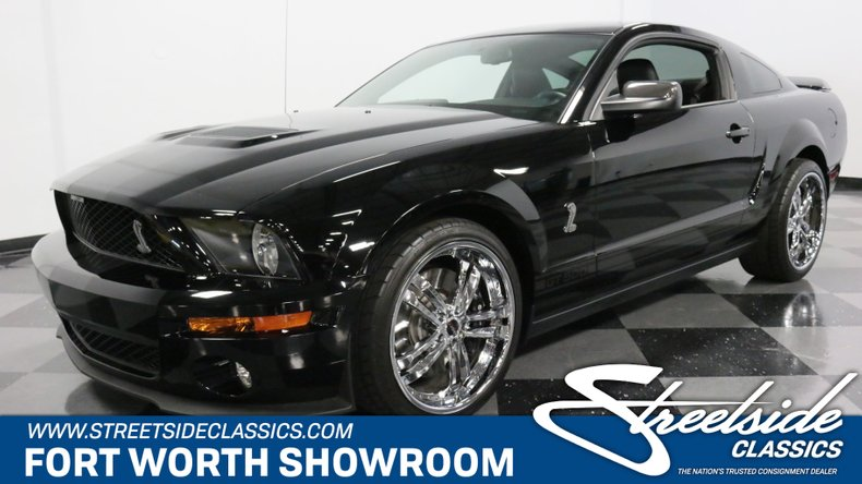 For Sale: 2008 Ford Mustang