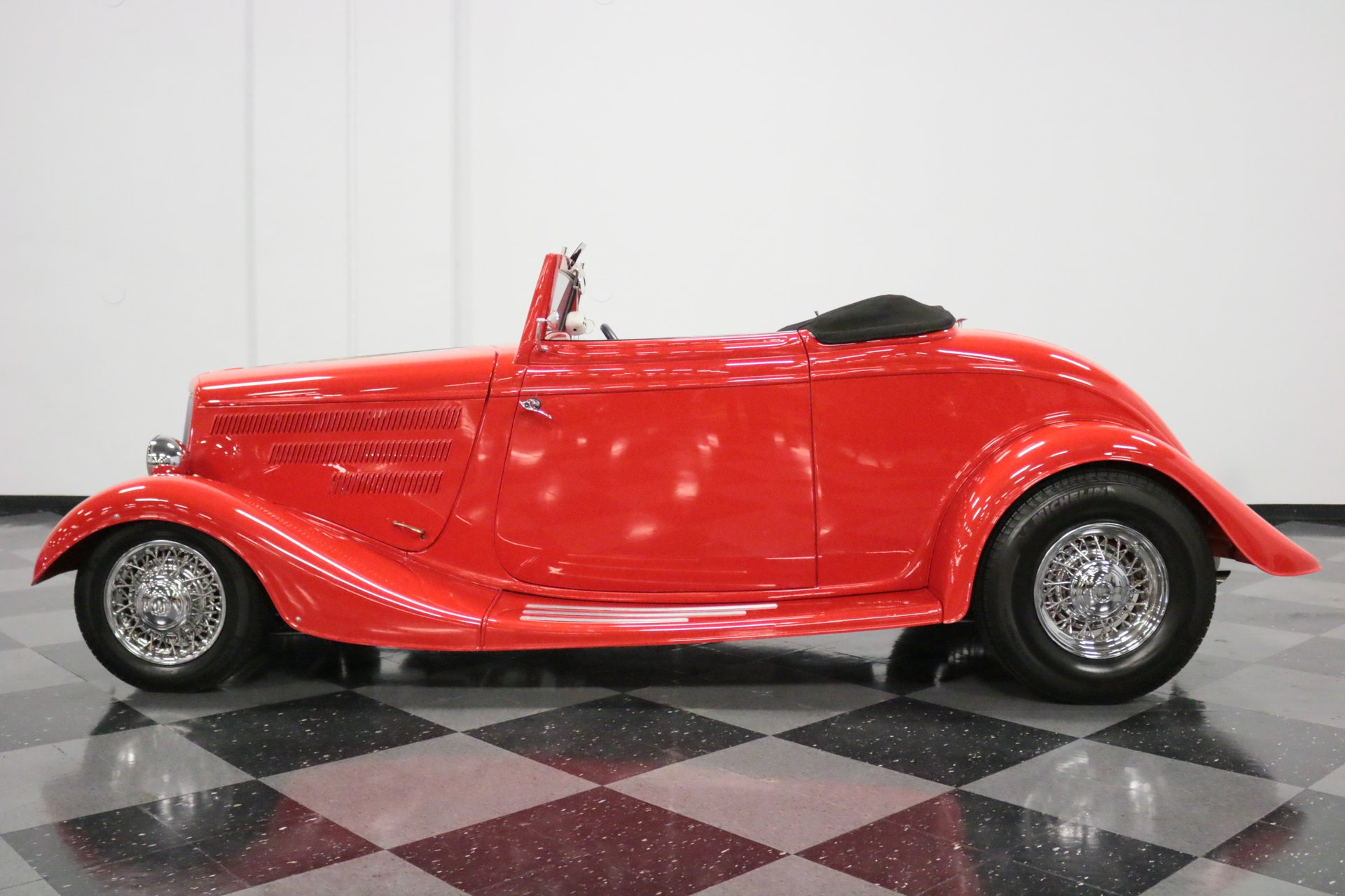 1934 ford cabriolet rumble seat