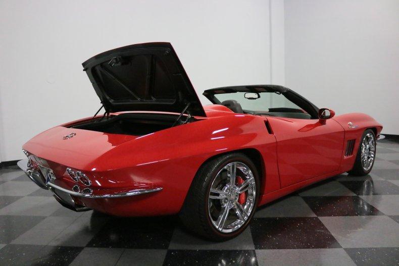 2008 Chevrolet Corvette 46