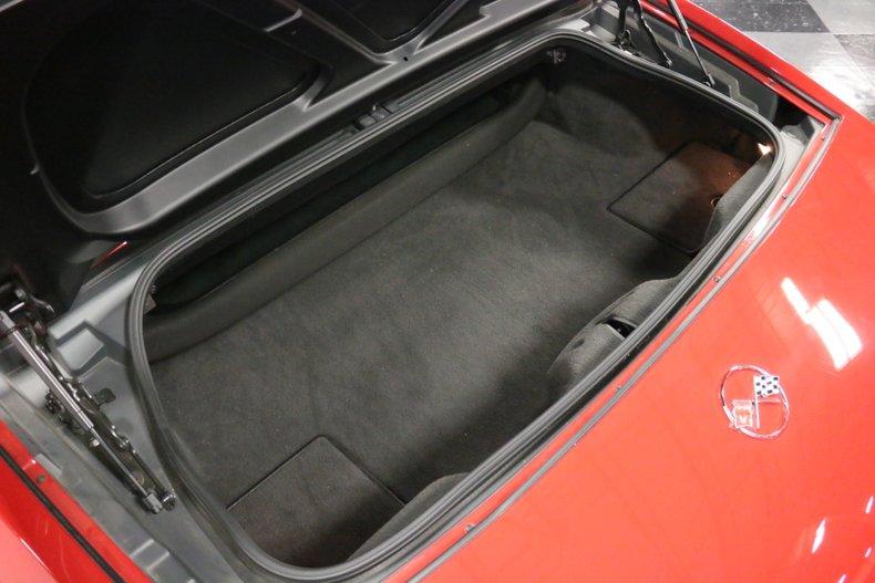 2008 Chevrolet Corvette 47