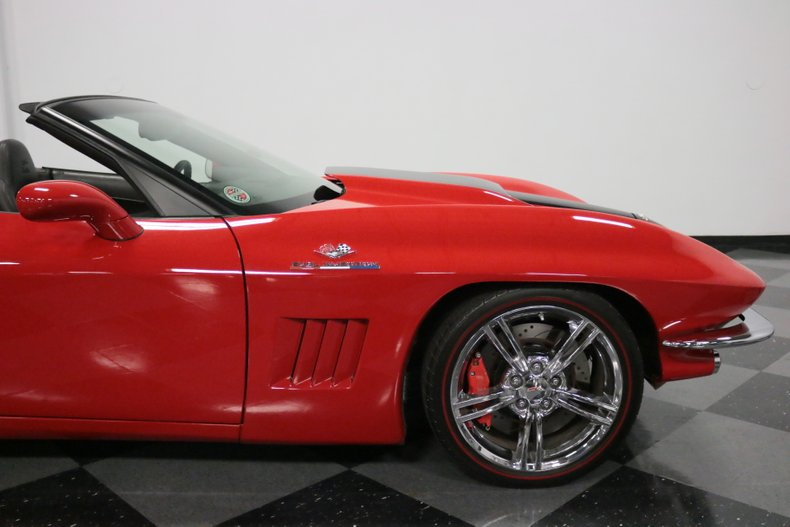 2008 Chevrolet Corvette 41