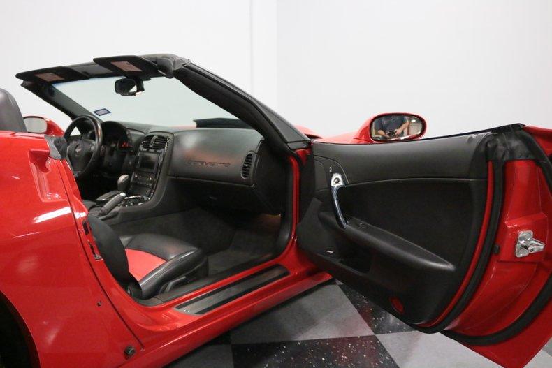 2008 Chevrolet Corvette 66