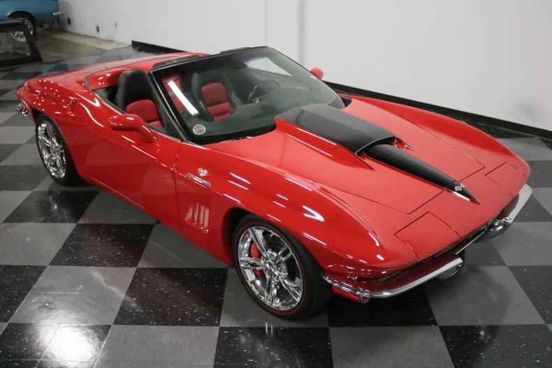 2008 Chevrolet Corvette 79
