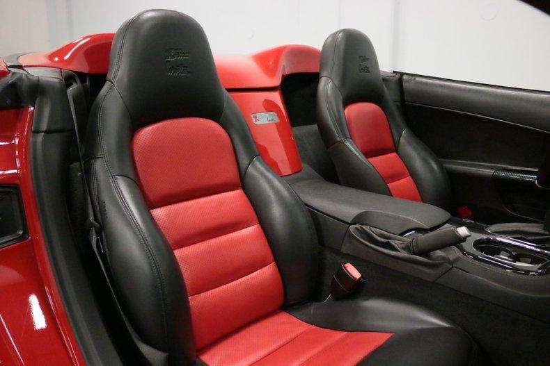 2008 Chevrolet Corvette 61