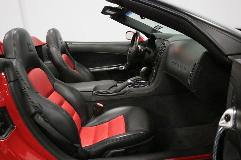 2008 Chevrolet Corvette 62