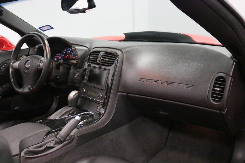 2008 Chevrolet Corvette 64