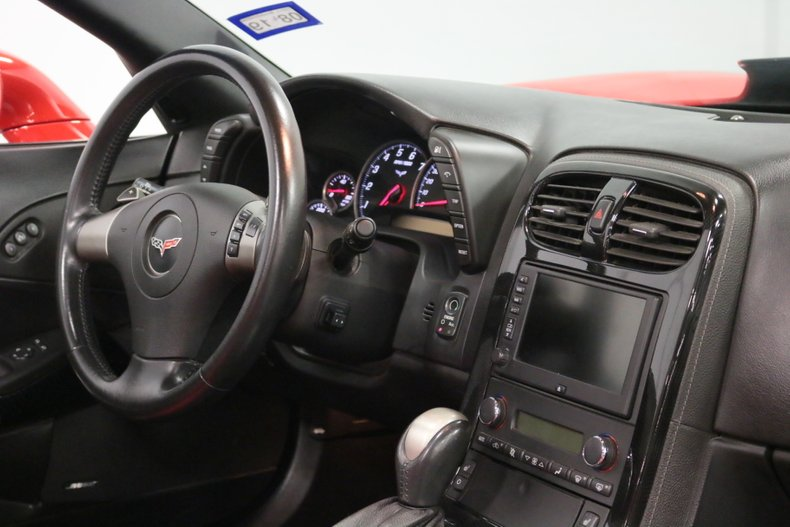 2008 Chevrolet Corvette 63