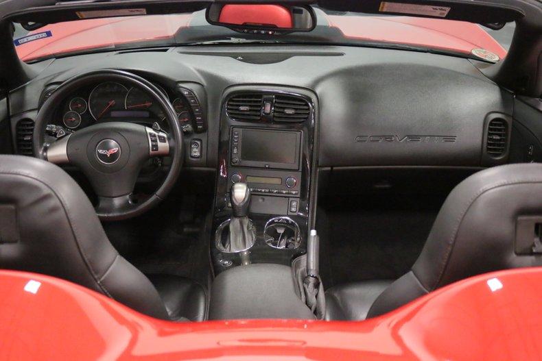 2008 Chevrolet Corvette 60
