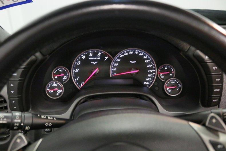 2008 Chevrolet Corvette 54