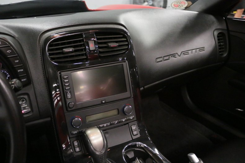 2008 Chevrolet Corvette 58