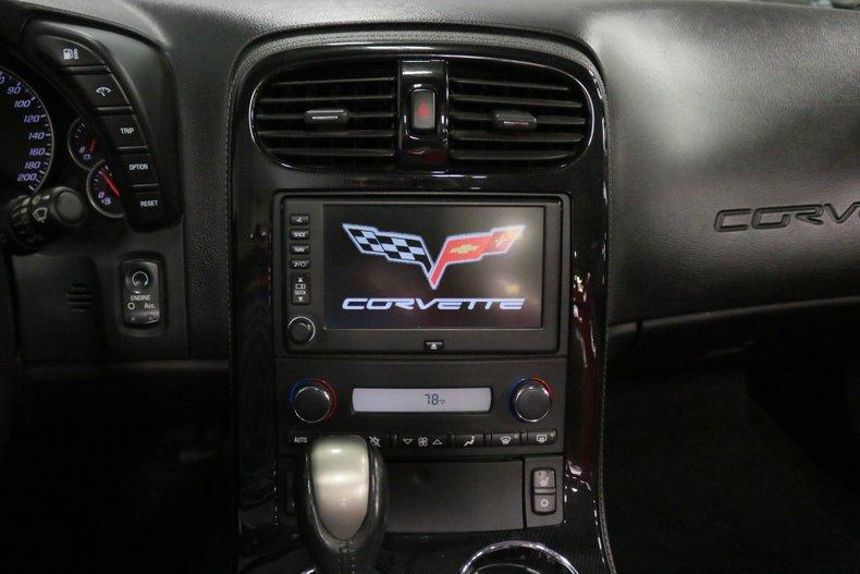 2008 Chevrolet Corvette 57