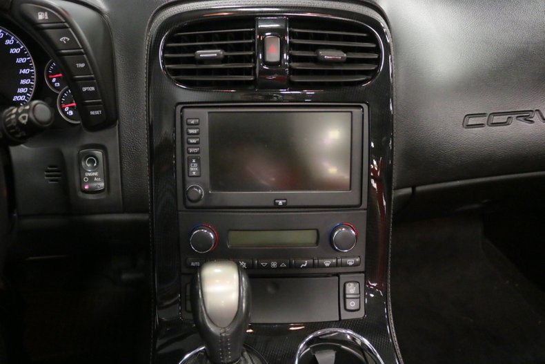 2008 Chevrolet Corvette 56