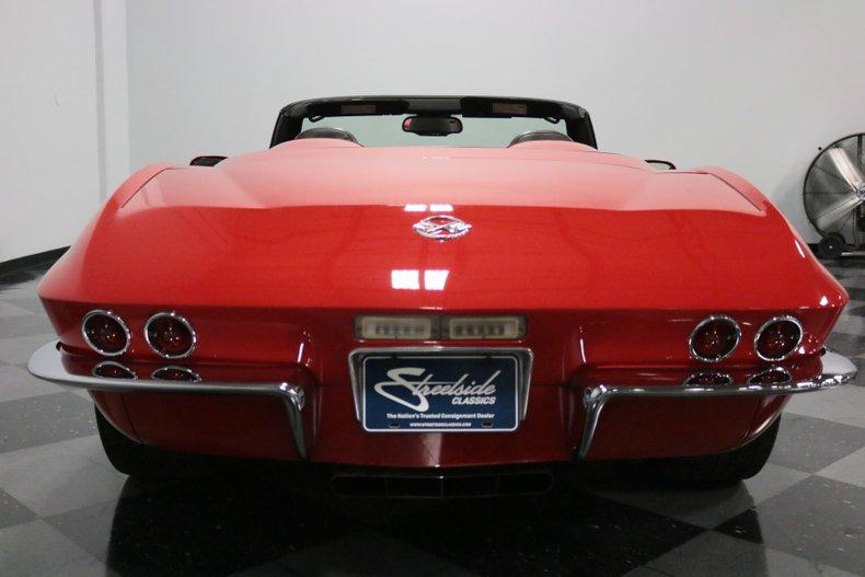 2008 Chevrolet Corvette 11