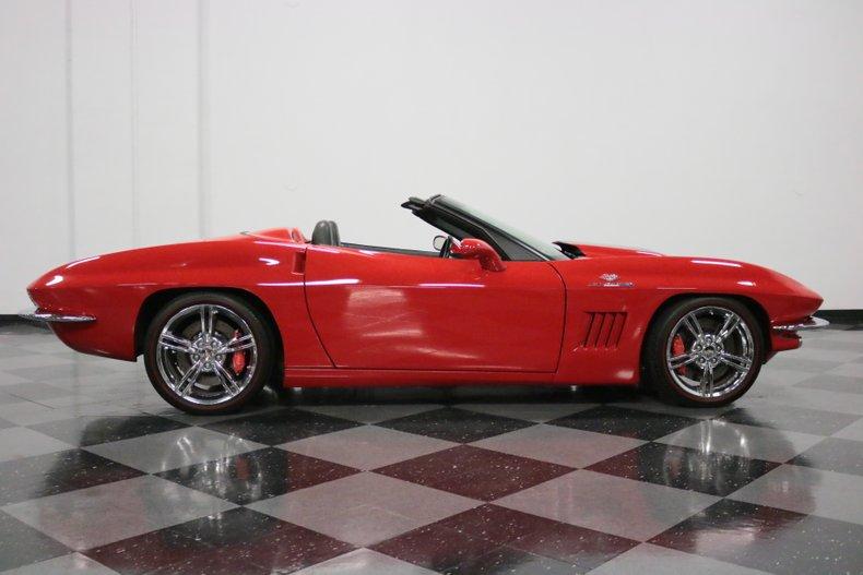 2008 Chevrolet Corvette 15