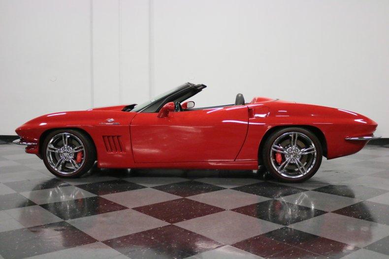 2008 Chevrolet Corvette 7