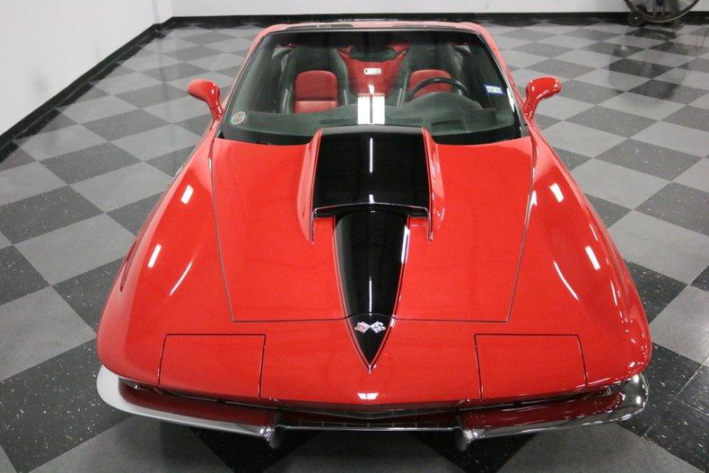 2008 Chevrolet Corvette 26