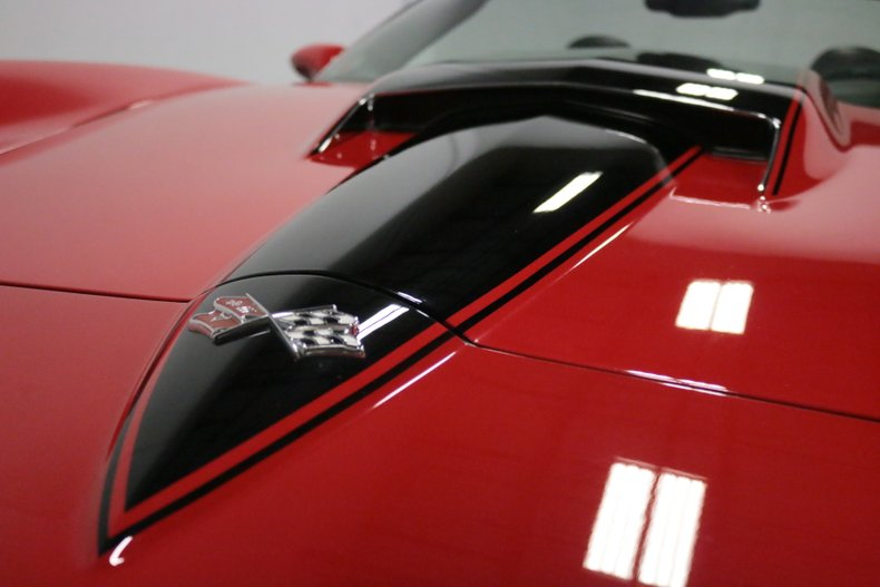 2008 Chevrolet Corvette 81