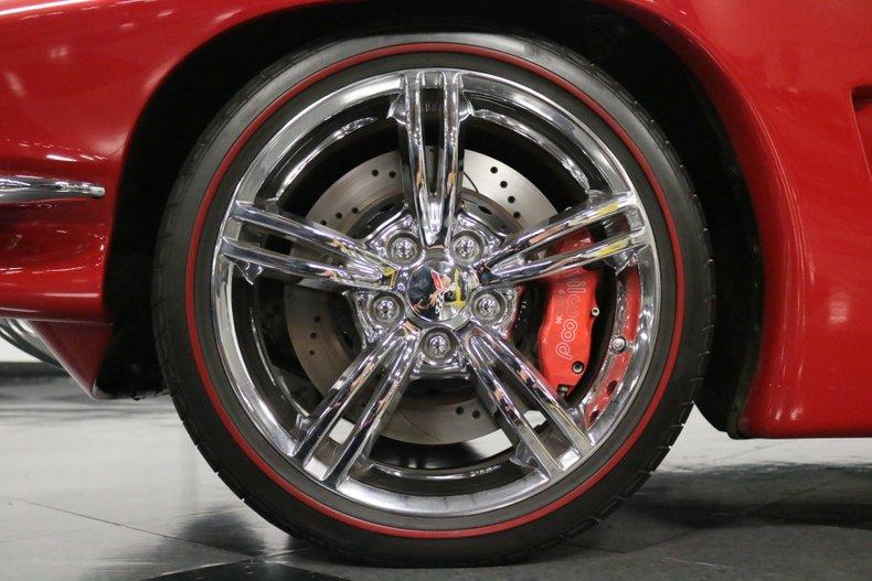 2008 Chevrolet Corvette 76