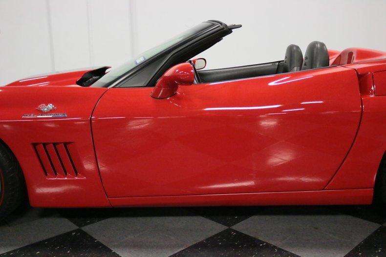 2008 Chevrolet Corvette 31