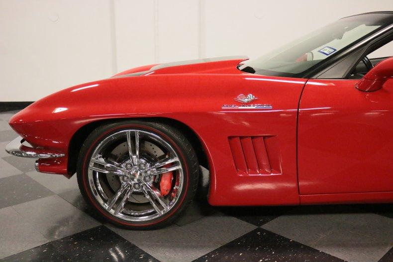 2008 Chevrolet Corvette 30
