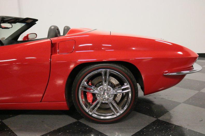 2008 Chevrolet Corvette 32
