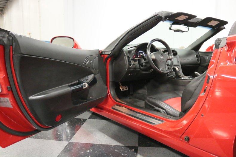 2008 Chevrolet Corvette 50