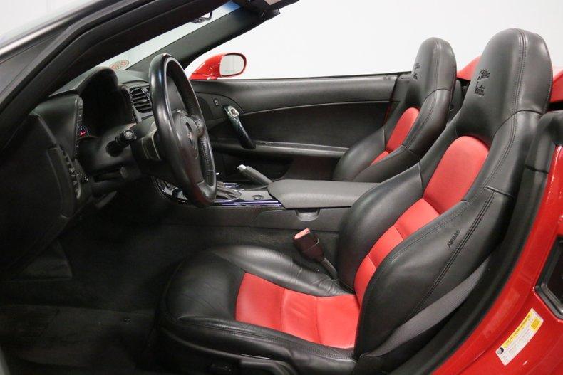 2008 Chevrolet Corvette 4