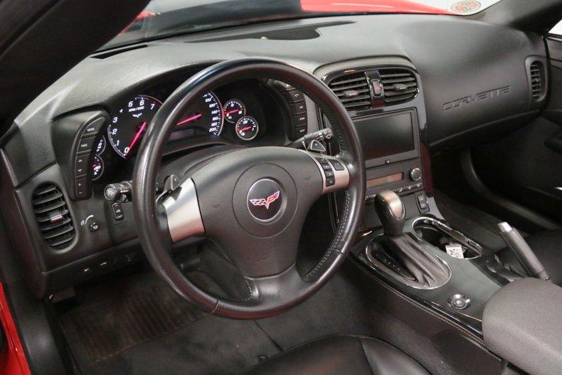 2008 Chevrolet Corvette 52