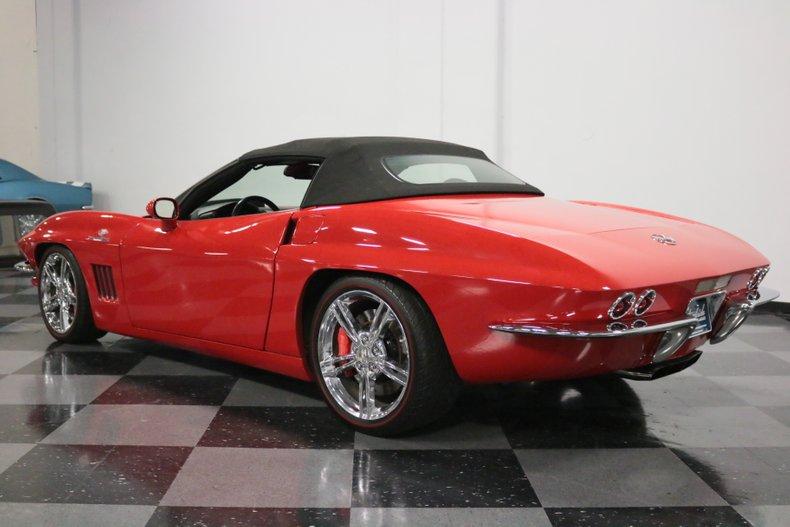 2008 Chevrolet Corvette 25