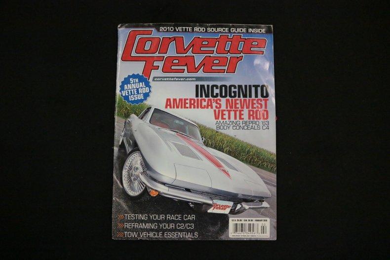 2008 Chevrolet Corvette 71
