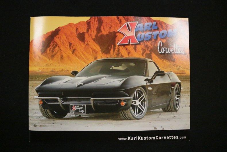 2008 Chevrolet Corvette 74