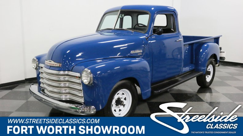 For Sale: 1950 Chevrolet 3600