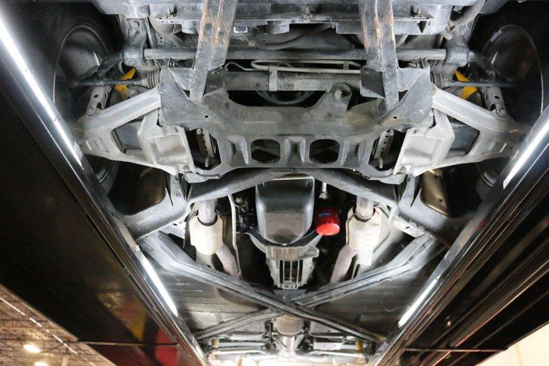 1990 Chevrolet Corvette 64
