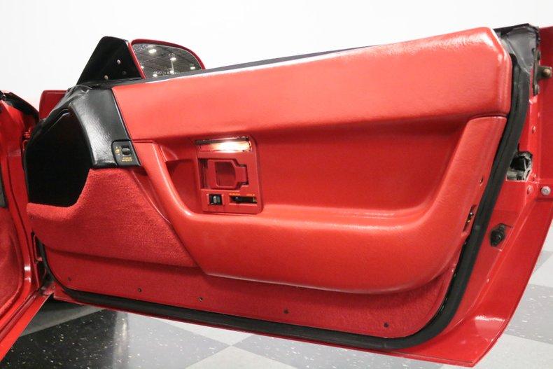 1990 Chevrolet Corvette 62
