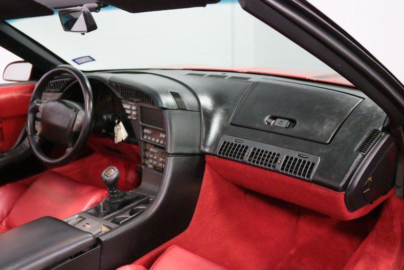 1990 Chevrolet Corvette 61