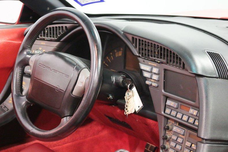 1990 Chevrolet Corvette 60