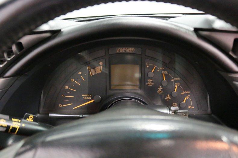 1990 Chevrolet Corvette 51
