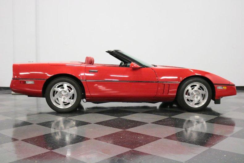 1990 Chevrolet Corvette 15