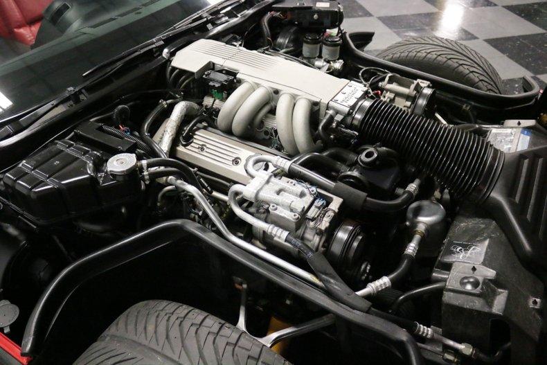 1990 Chevrolet Corvette 44
