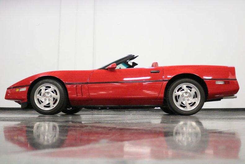 1990 Chevrolet Corvette 29