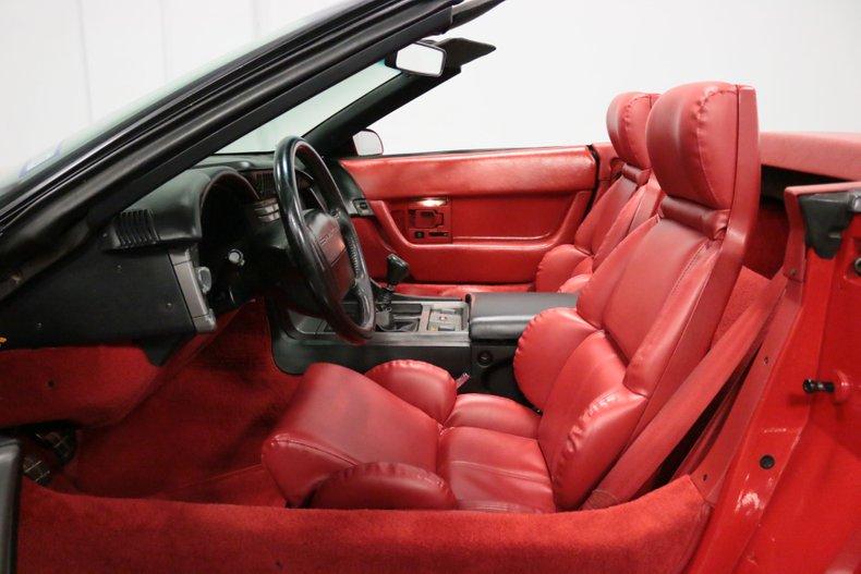 1990 Chevrolet Corvette 4